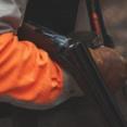 【大分市】イノシシ猟の男性が誤射した散弾銃の弾が50m先の会社員に命中。