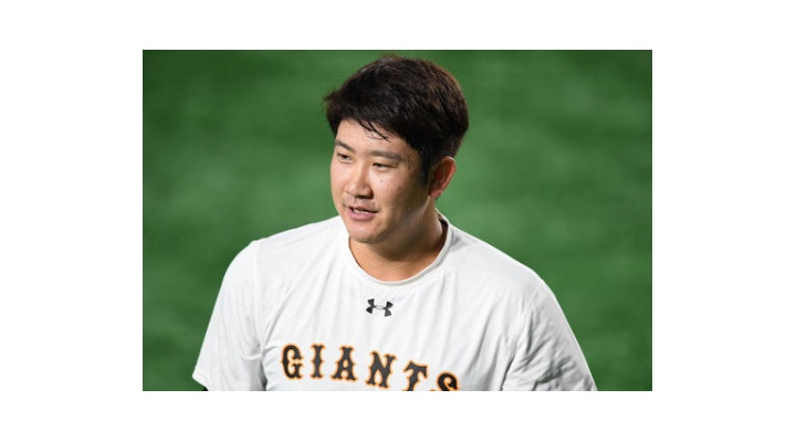 巨人・菅野「投げても1回、2回だと思う」