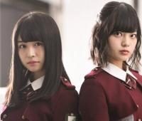 【欅坂46】どうせならてちねるが茶漬けかっこんでるCM見たい!