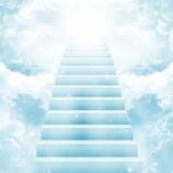 『幽霊や天国ってどのくらい信じてる?』の画像