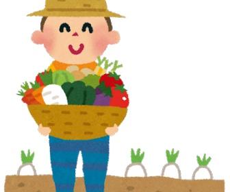 ニートワイ もう農業をして生きようと決意する