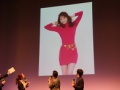 【画像】佐々木希が80年代のボディコン姿を披露wwwww
