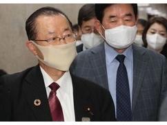 【速報】 日本政府「在日韓国大使館とサムスン日本支社を差し押さえる」