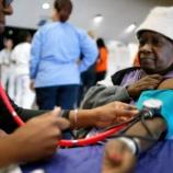 『血圧の目標レンジを高めに修正—米専門家委員会』の画像