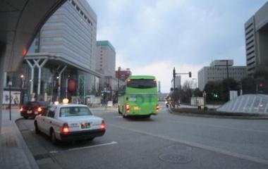 『日曜早朝の富山観光とは???』の画像