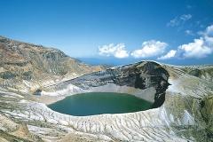 【社会】〔蔵王山〕火口周辺警報(火口周辺危険)発表 小規模な噴火のおそれ