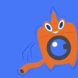 『【環境考察】ウォッシュロトムの調整案と考察【ポケモンORAS】』の画像