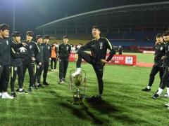U18韓国代表、優勝剥奪!wwwwwwwww