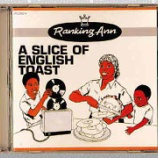 『Ranking Ann「A Slice Of English Toast / Something Fishy Going On」』の画像