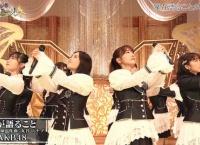 AKB48出演「BSテレ東 歌のエール」まとめ!長谷川百々花が歌番組初出演!