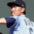 マリナーズ・平野佳寿投手がコロナ感染 大リーグ日本選手で初めて