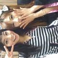 蕨ミニ楽日☆☆楽屋にて♪♪
