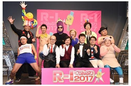【お笑い】R1決勝進出者一覧出たで〜(画像あり)のサムネイル画像