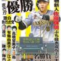【朗報】阪神タイガース 現在7連勝中、12球団40勝一番乗り!