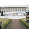 2010年 第46回湘南工科大学 松稜祭 ダンスパフォーマンス その4
