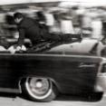 「出す出す詐欺やめろ」米政権、ケネディ暗殺文書の全面公開を延期。