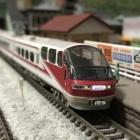 『GREENMAX 名鉄1000/1200系 パノラマsuper 整備』の画像