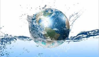 地球の水って大きく分けて二種類あるらしい!半分が太陽誕生前に由来か