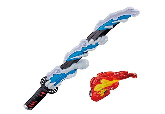 【悲報】鬼滅の刃の日輪刀のおもちゃまで転売されてしまう・・・