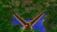 ジャングル都市に駅を作る