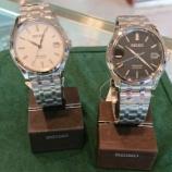 『初めて時計を買われる方におすすめです SARY147 SARY149』の画像