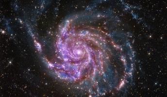 物理学界ざわつく!「重力も暗黒物質も存在しない」理論が最初の試験をクリアし真実味を帯びてくる(ネットの反応追記)