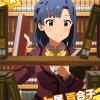 【ミリマス】「アイドルの永吉さん」「図書委員の七尾」