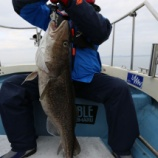 『3月7日 釣行 スロージギング MAX10.5キロ』の画像