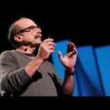 『TED デビット・ケリー(創造力に自信を持つ方法)』の画像