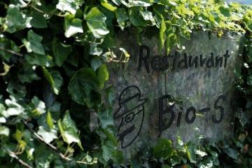 レストラン ビオス(富士宮)循環する時間