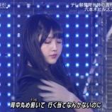 『【乃木坂46】Mステ、久保史緒里のワンショットが尊すぎる・・・』の画像