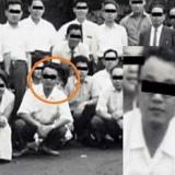 恐怖の心霊写真がこちら『日本最古の心霊写真』