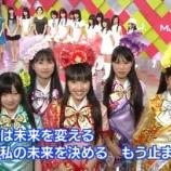 『【動画】MJ(MUSIC JAPAN) アイドル大集合SP/ももいろクローバー 2010.05.30』の画像