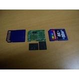 『SDカード データ復旧』の画像
