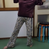 『≪ダンスで痛めた下肢の痛み 70代女性≫パフォーマンスを高める鍼灸はスポーツの分野で大活躍間違いなしです!!』の画像