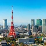 『【マジかよ】東京23区年収ランキング、上位トップ3がこちら』の画像