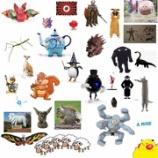 『10/17更新【ポケモン剣盾】リーク画像か 次々に新ポケモンなどを当てるっぽい画像があるらしい』の画像