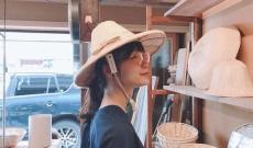 【元乃木坂46】深川麻衣、お帽子似合いすぎるw