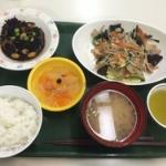 慶應義塾大学の100円の朝食サービスWWWWWWWWWWWWW