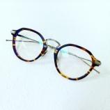 『サングラスにしてもかっこいい。Mr.Gentleman Eyewear『AL』』の画像