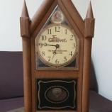 『【GLENLIVET】 掛時計』の画像