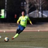 『[栃木SC] 栃木ユース出身 21歳FW本庄竜大が現役引退を発表「将来は…間接的でもいいので栃木SCに恩返しができたら」』の画像