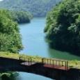 『タウシュベツ橋梁』と『第五音更川橋梁』