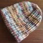 №162-10 Opalの糸で帽子 Hundertwasser1436
