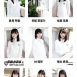 『坂道研修生、現役坂道メンバーと名前が被りすぎ問題wwwwww』の画像