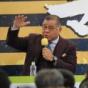 掛布雅之氏が電鉄本社と異例契約、新設ポスト「阪神・レジェンド・テラー」就任へ