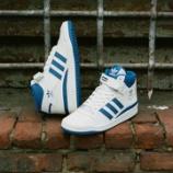 『3月1日発売開始 Adidas Originals フォーラムミッド / FORUM MID FY4975 FY4976』の画像
