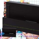 『Switchの充電台の欠陥を直す改造パーツ「XCM Smart Dock case」の取り付け解説』の画像