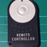 『キヤノンの赤外線リモコンRC-6の互換品 Remarks Japan リモコン を買ったので、EOS Kiss X8iを使ってレビューします。』の画像