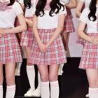k-pop美脚 I.O-W21 (15枚)